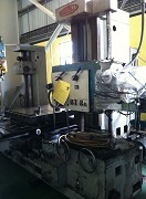 Boring machine Work table size: 1050x900 mm SHIBAURA 590,000 ฿